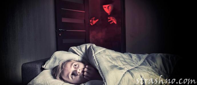 страшная ночь с покойником в доме