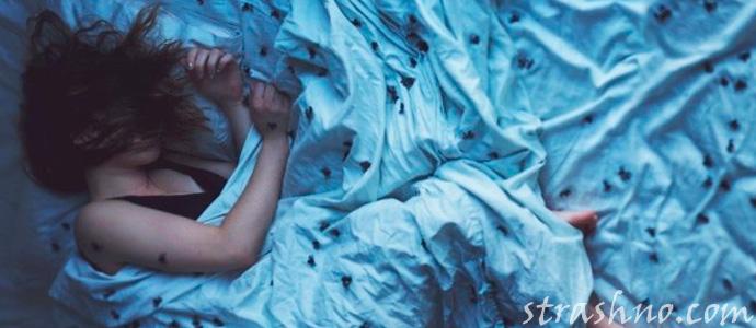 почему снятся вещие и кошмарные сны